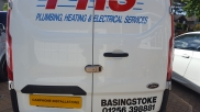 Van Locks - NEWBURY - BERKSHIRE