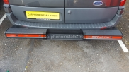 Hope Safe T Bar With Reverse Sensors - Van Steps and Bars - NEWBURY - BERKSHIRE