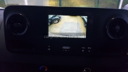 Fully Integrated Mercedes Sprinter Reverse Camera - Mercedes - Sprinter - Sprinter (2018 - On) W907/W910 - Parking Systems - NEWBURY - BERKSHIRE