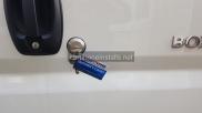 locks 4 vans t series slam locks on site installation - Deadlocks - NEWBURY - BERKSHIRE