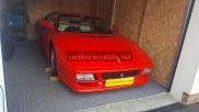 Ferrari 348 still dreaming -  - NEWBURY - BERKSHIRE
