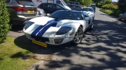 Ford GT40 electrical repair -  - NEWBURY - BERKSHIRE