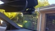 Jaguar I pace Blackvue dash camera installation - Jaguar I pace dash camera installation - NEWBURY - BERKSHIRE