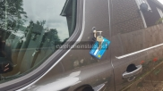 Transit Custom MS-RT dead locks - Van Locks - NEWBURY - BERKSHIRE