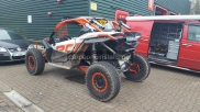 Big fun off road buggy Alarm and tracker installation -  - NEWBURY - BERKSHIRE
