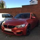 BMW - 3 Series - 3 series - (F30/F31/F32, 2012 on) - Alarms & Immobilisers - MANCHESTER - GREATER MANCHESTER