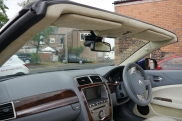 Jaguar - XK - Safety Witness Cameras - MANCHESTER - GREATER MANCHESTER