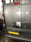Vauxhall - Vivaro - Vivaro (2014 - ON) - Van Locks - MANCHESTER - GREATER MANCHESTER