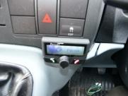 Ford - Transit - Transit MK7 (07-2014) - Mobile Phone Handsfree - BRISLINGTON - Bristol- Gloucester - Somerset
