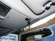Audi - A3 - A3 - (8P/8PA, 2003 - 2011) (11/2007) - Audi A3 2007 Parrot Ck3100 Bluetooth Handsfree Carkit - BRISLINGTON - Bristol- Gloucester - Somerset