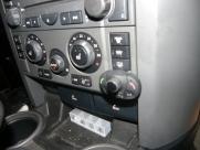 Land Rover - Discovery - Series 3 05-09 (06/2007) - Parrot MKi9200 - BRISLINGTON - Bristol- Gloucester - Somerset