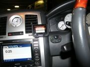 Chrysler - 300C - 300C - (2005 - 2010) - Mobile Phone Handsfree - BRISLINGTON - Bristol- Gloucester - Somerset