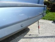 Ford - Focus - Focus 98-06 - Parking Sensors & Cameras - Colchester - Essex