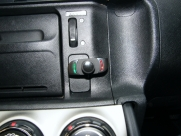 Honda - CRV - CRV 2 (2001 - 2006) (03/2006) - Honda CRV 2006 Parrot CK3000EVO Mobile Phone Hands Free Kit - DARLINGTON - DURHAM
