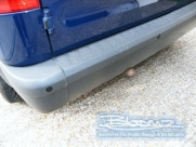 Ford - Transit Connect - Parking Sensors - Bovinger - ESSEX