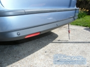 Ford - Focus - Focus 98-06 - Parking Sensors - Bovinger - ESSEX