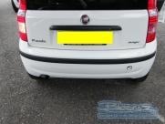 Fiat - Panda - Parking Sensors - Bovinger - ESSEX