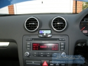 Audi - A3 - A3 -  (8P/8PA, 2003 - 2011) - Mobile Phone Handsfree - Ongar - ESSEX