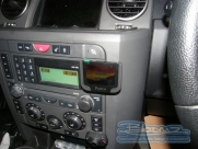 Land Rover - Discovery - Series 3 05-09 - Parrot MKi9200 - Bovinger - ESSEX