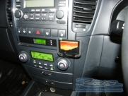 Kia - Sorento - Mobile Phone Handsfree - Bovinger - ESSEX