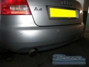 Audi - A4 - A4 - (B8, 2008 - On) - Parking Sensors - Bovinger - ESSEX