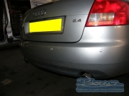 Audi - A4 - A4 - (B8, 2008 - On) - Parking Sensors - Bovinger - ESSEX