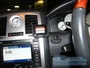 Chrysler - 300C - 300C - (2005 - 2010) (05/2005) - Chrysler 300 Parrot MKI9200 Bluetooth Handsfree Car Kit - Bovinger - ESSEX