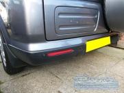 Honda - CRV - CRV 3 (2006 - Present) - Parking Sensors - Bovinger - ESSEX