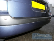 Hyundai - Matrix (05/2007) - Hyundai Matrix 2007 Rear Parking Sensors - Bovinger - ESSEX
