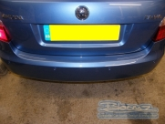 Skoda - Fabia - Fabia - (2007 - On) - Parking Sensors - Bovinger - ESSEX
