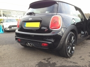 BMW - Mini - Mini 3rd gen -(F56 2014 on) - Parking Sensors - MANCHESTER - GREATER MANCHESTER