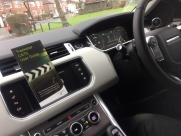 Range Rover - RangeRover Sport - Sport - (2013 - On) - Trackers - MANCHESTER - GREATER MANCHESTER