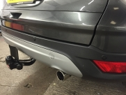 Ford - KUGA (03/2015) - 2015 Ford Kuga Witter Fixed Towbar With 13 Pin Electrics - MANCHESTER - GREATER MANCHESTER