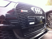 Audi - A6 - A6 - (C7, 2011 On) (03/2017) - 2017 Audi RS6 Vodafone Category 5 Tracking System Install - MANCHESTER - GREATER MANCHESTER