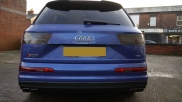 Audi - Q-7 - Trackers - MANCHESTER - GREATER MANCHESTER