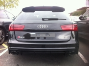 Audi - A6 - A6 - (C7, 2011 On) - Trackers - MANCHESTER - GREATER MANCHESTER