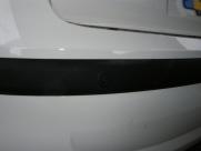 Fiat - Panda - Parking Sensors - Maidstone - KENT