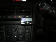Vauxhall - Meriva - Meriva B - (2010 on) - Mobile Phone Handsfree - AYLESFORD - KENT