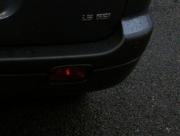 Hyundai - Matrix (null/200) - Hyundai Matrix 2007 Rear Parking Sensors - Maidstone - KENT