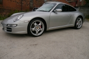 Porsche 911 Pioneer Navigation System with Apple Car Play - MANCHESTER - GREATER MANCHESTER