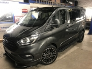 Ford - Transit - Custom - (2018 On) - Autowatch Ghost - MANCHESTER - GREATER MANCHESTER