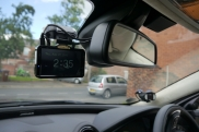 Jaguar - XJ - Safety Witness Cameras - MANCHESTER - GREATER MANCHESTER
