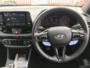 Hyundai - I30 - Alarms & Immobilisers - MANCHESTER - GREATER MANCHESTER