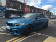 BMW - All others - Trackers - MANCHESTER - GREATER MANCHESTER