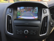 Ford Focus - SYNC 3 Reverse Camera Installation - Ford SYNC 3 Reverse Camera  - MANCHESTER - GREATER MANCHESTER
