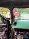 Renault - Megane & Scenic - Bloomz A Pillar - Bovinger - ESSEX