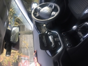 Ford - Fiesta - MK7 (2008 - 2018) - Safety Witness Cameras - MANCHESTER - GREATER MANCHESTER
