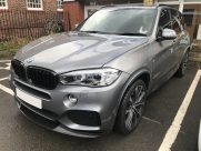 BMW - X 5 - X5 - (F15,  2013 On)  - Alarms & Immobilisers - MANCHESTER - GREATER MANCHESTER