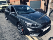 2019 Ford Focus ST3 Autowatch Ghost Immobiliser - Autowatch Ghost 2 - MANCHESTER - GREATER MANCHESTER