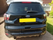 Ford - KUGA - Parking Sensors - MANCHESTER - GREATER MANCHESTER
